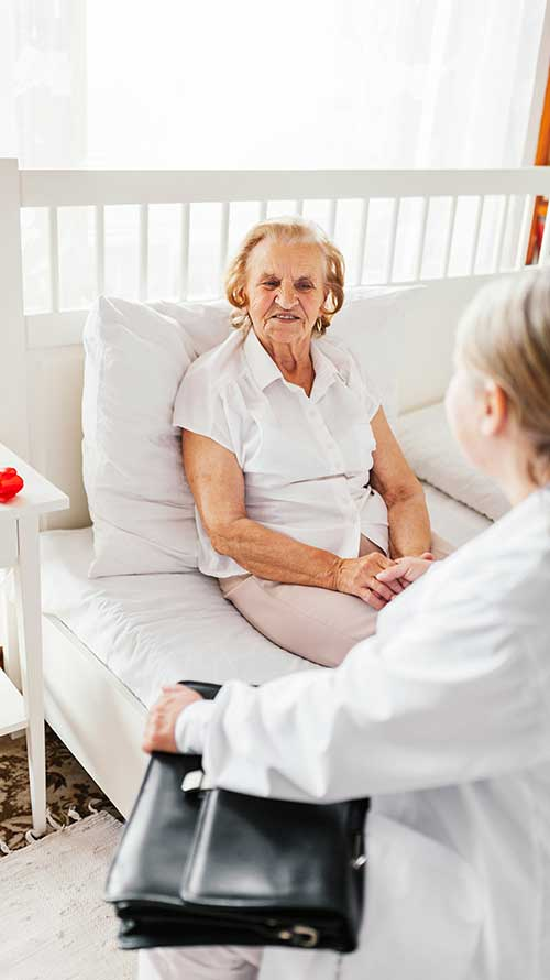 Tailor-Made In-Home Care