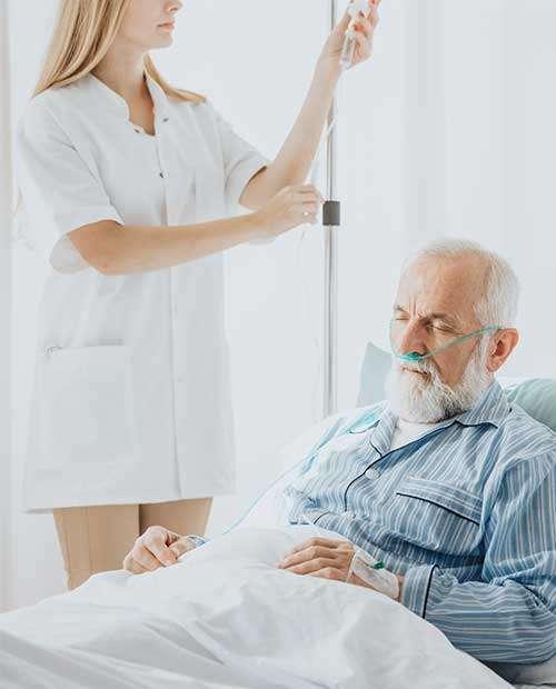 In-Home Nursing Service