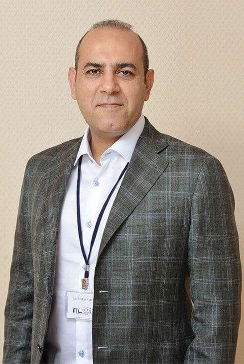 Tayyar Vardar