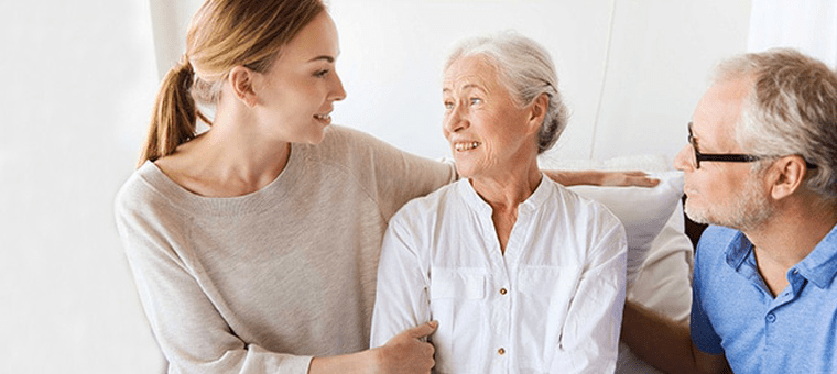 Alzheimer Hastalarında Ev Tasarımı