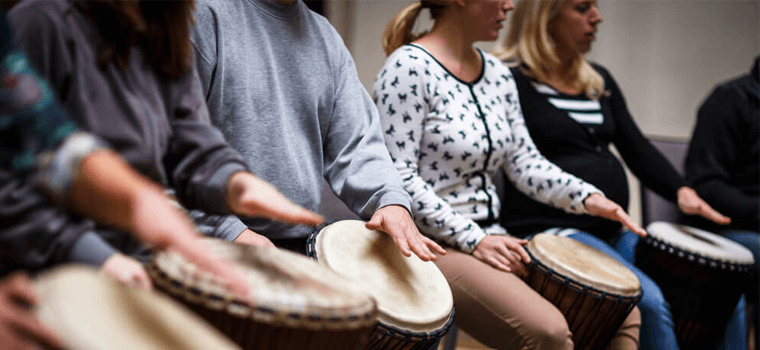 Alzheimer Hastalarında Müzik Terapisi