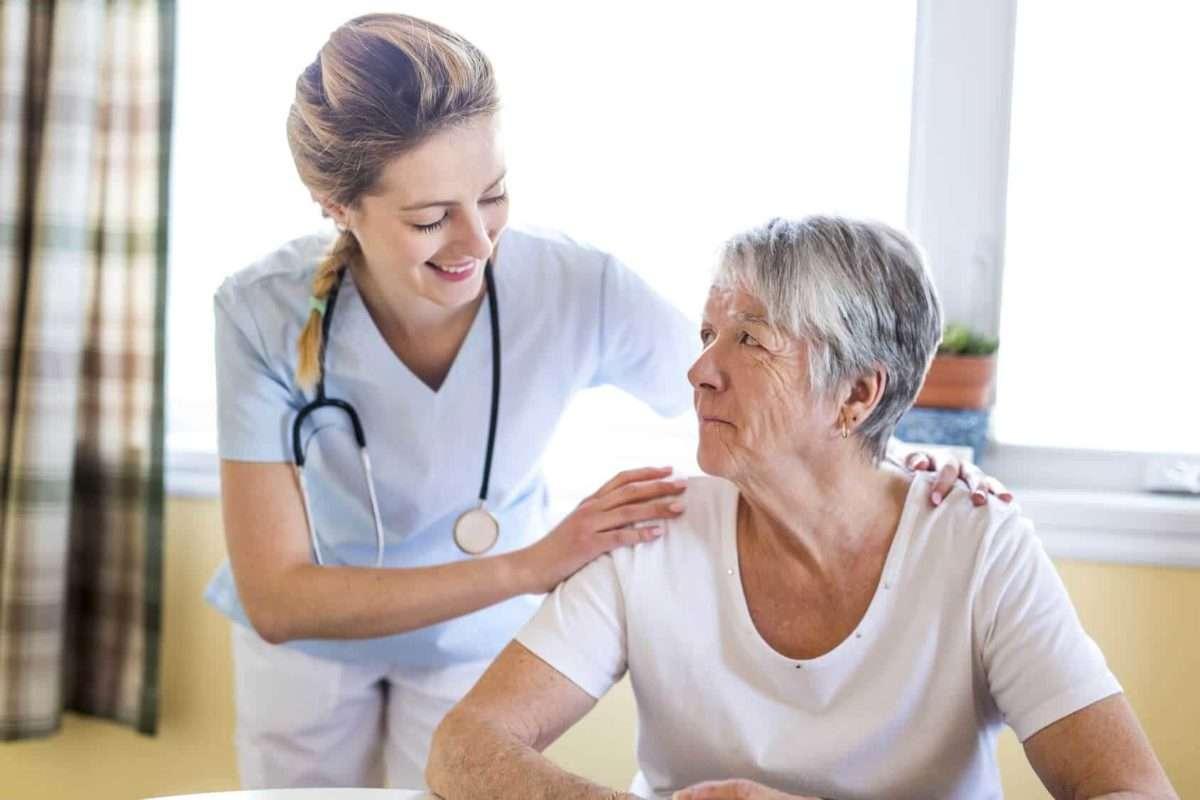 Evde Hasta Sağlık Hizmeti Nedir