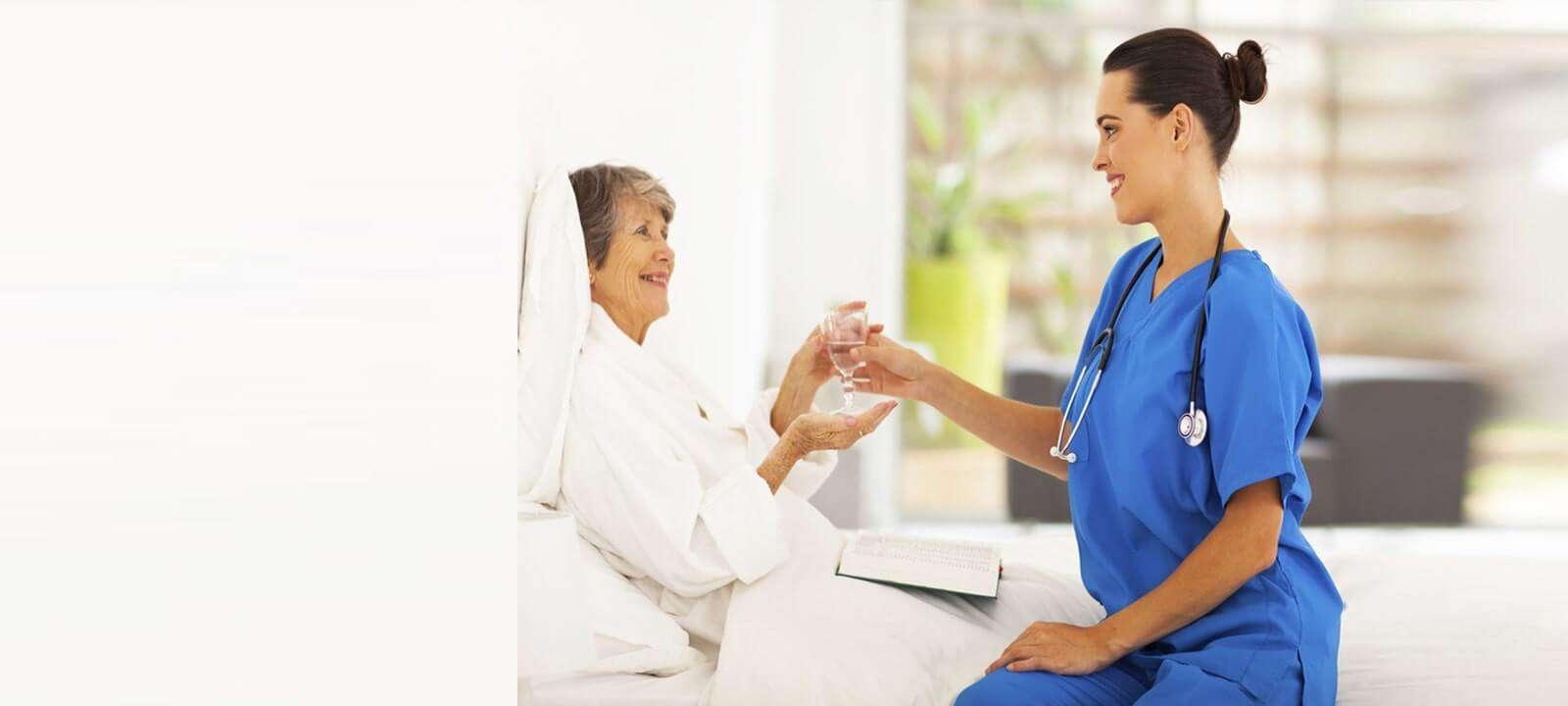 Evde Hemşirelik Hizmetleri