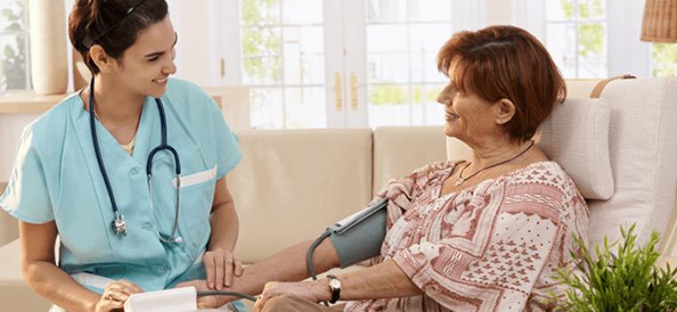 Kanserli Hasta Bakımı