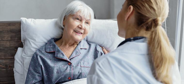 Kanserli Hastanın Duyguları