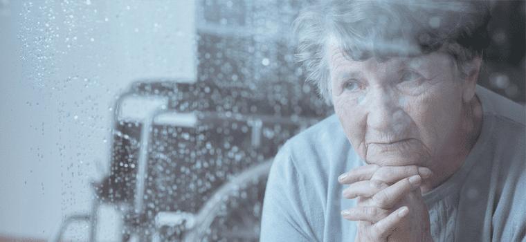 Yaşlılarda Depresyon Belirtileri