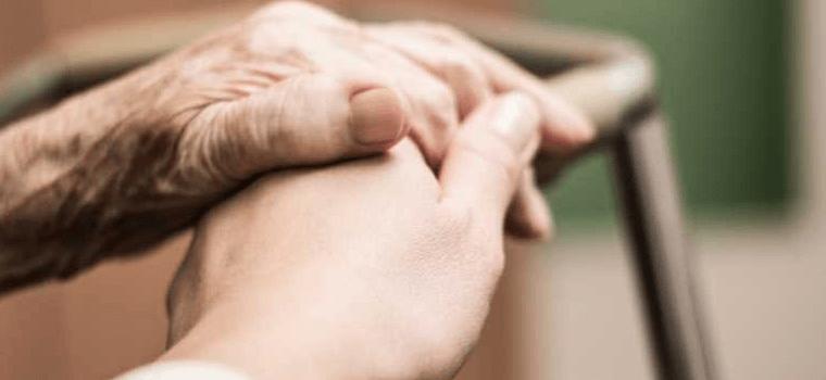 Yaşlılarda Kalça Kırığı ve Sonrasındaki Bakım Süreci
