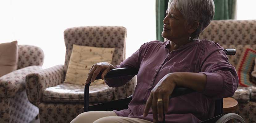Yaşlı Yetişkinler için Evde Hangi Güvenlik Tedbirleri Alınmalıdır?