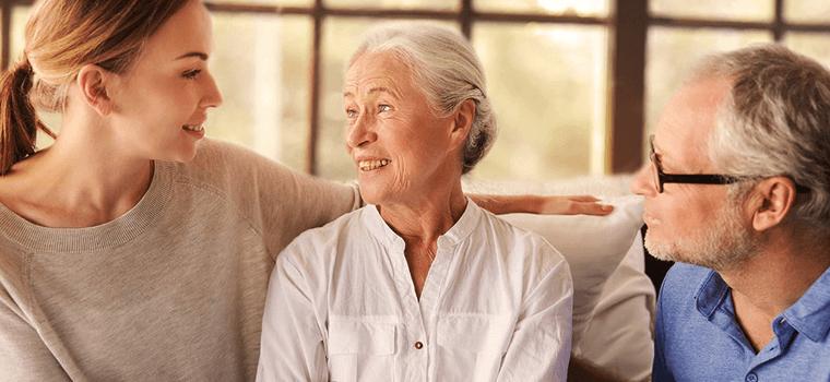 Yaşlılarda Enfeksiyon