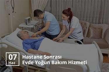 Hastane-Sonrası-Evde-Yoğun-Bakım-Hizmeti