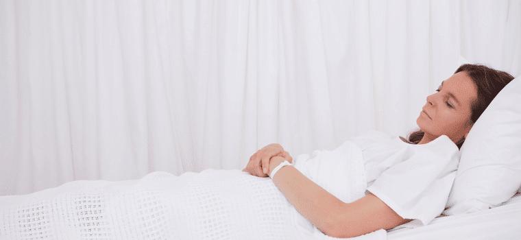 Yatak Yarası Nasıl Oluşur