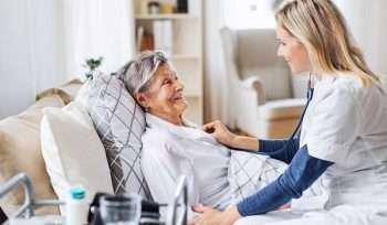 Evde Hasta Bakarken Nelere Dikkat Edilir?