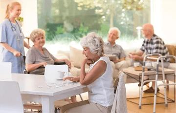 Alzheimer Hastalarında Ev Tasarımının Önemi
