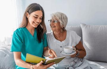 Alzheimer ve Demans Hastaları ile Seyahat