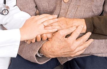 Demanslı Hastada Anksiyete ve Ajitasyon