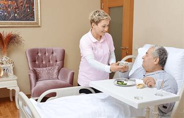 Yaşlılar İçin En Doğru Hasta Bakıcı Hizmeti