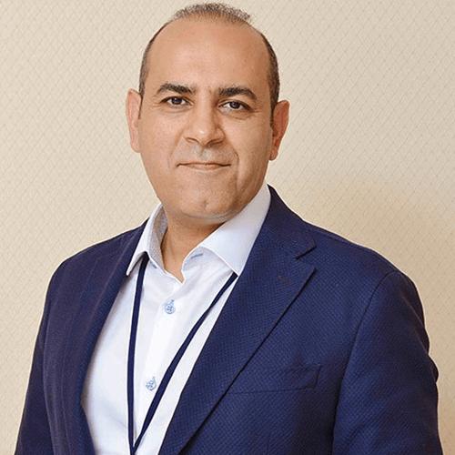 Dr. Tayyar Vardar