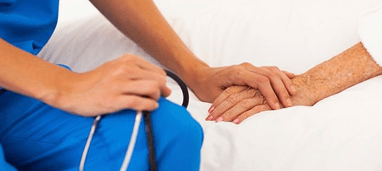 Koronavirüsü Riski koronavirüsü riskine karşı evde sağlık hizmeti