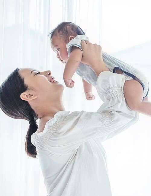 Evde Bebek Hemşireliği Hizmeti