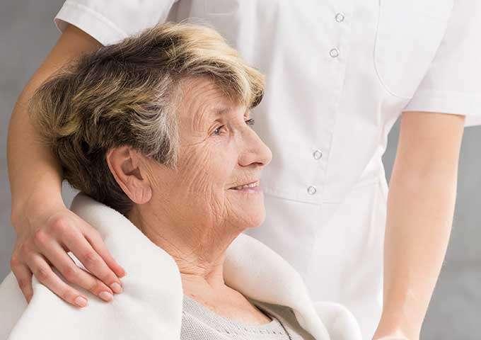 Elderly Care Process