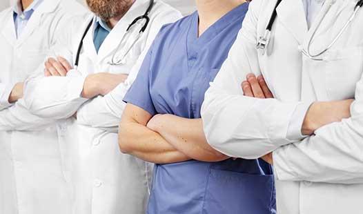 Evde Sağlık Hizmetlerinde Ekip
