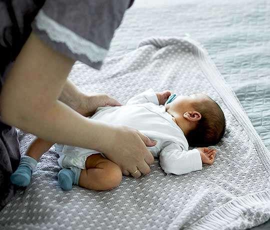 Premature Baby Nurse Service