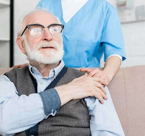 What is the Scope of In-Home Physician Services