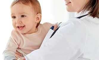 Home Baby Nurse Service
