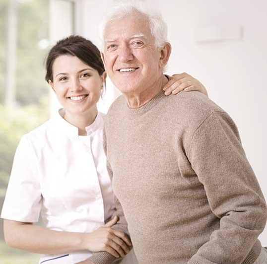 hasta bakıcı hizmeti