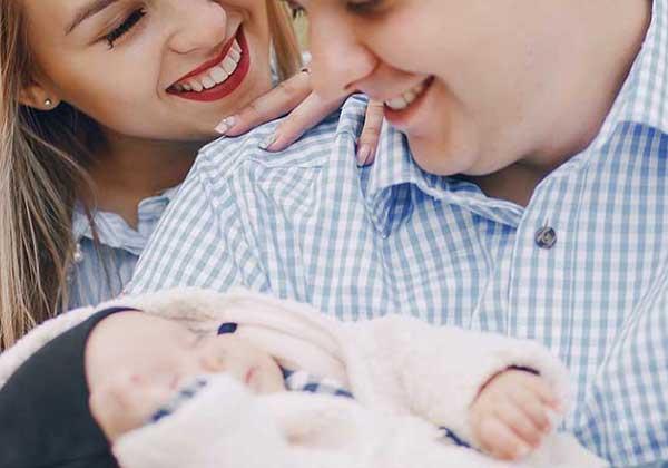 anne ve bebek hizmetleri