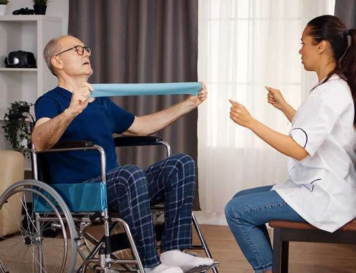 evde-fizyoterapi-hizmeti In Home Physiotherapy and Rehabilitation