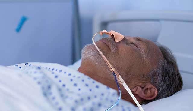 Nasogastric Catheterization