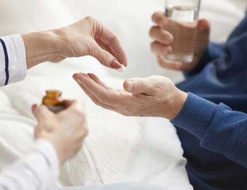 hasta bakımı eğitimi