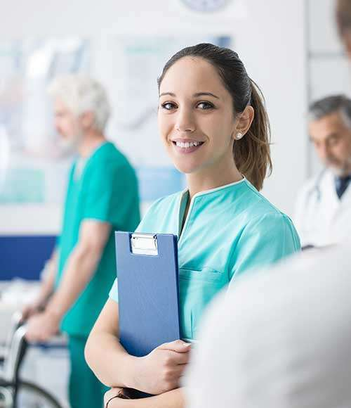 Medical Center Training Services